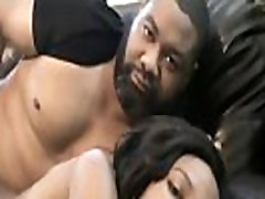 Young black chick is a good fuck ft Mr Plus 1 &amp Violet Rose