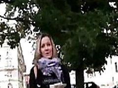 Public Pickup Teen Amateur Girl Get Fucked Outdoors 09