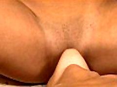 Lesbian slit rub
