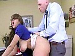 cassidy banks Big Juggs Office Girl Enjoy Hard Sex Scene vid-11