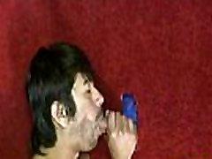 Gay Wet Handjobs And Nasty Gay Cock Sucking Porn Video 10