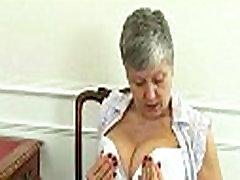English Granny Free Porn Videos