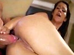 Anal Bang On Cam With Big Ass Oiled Girl samia duarte movie-28