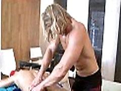 Homo prostate massage