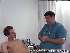 Young boy medical fetish movies gay first time In a way it was kind