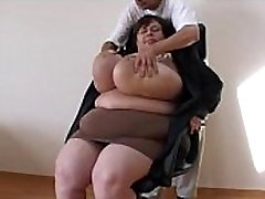 Fat Mommy Monster Tits, Free Mature - more videos on www.camhotgirls.net