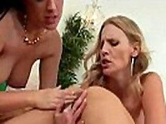 Mature Lesbians Brianna Ray &amp Zenida &amp Isabella Madison Playing On Camera vid-28