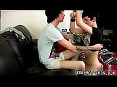Full movies gay porn bear first time Inked emo Lewis Romeo is the