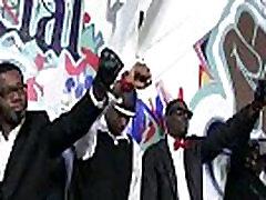 Cuckold Sessions - Interracial Nasty Hardcore Fucking Tube Movie 26