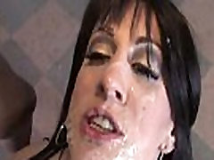 Cuckold Sessions - Interracial Hardcore Cuckold Tube Movie 11