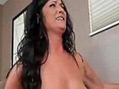Hot Sex Scene Between Lesbian Milfs Brianna Ray &amp Sammy Brooks movie-27