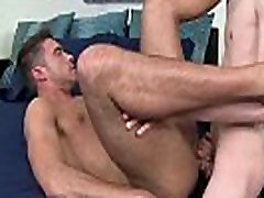 Smooth private asian boy gay porno first time Sam bottoms for