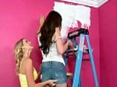 Milf Lesbians Brianna Ray &amp Sovereign Syre In Sex Scene clip-25