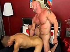 Gay twink boys smooth bottom sex first time Blade is more than happy
