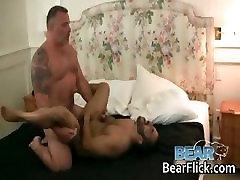Big gay hairy bears fucking Brace part6