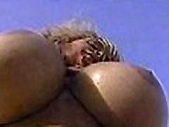Monster Tits Free BBW Porn Video