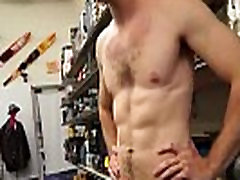 Gay surfer type boys having sex Fitness trainer gets assfuck banged
