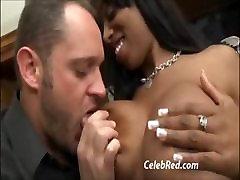 Codi Bryant Big tits Blowjob Booty Cumshot Interracial Oral Pornstar Hot Ebony
