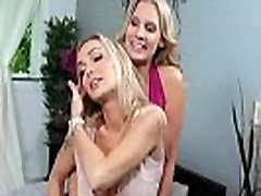 Sex Scene With Gorgeous Lesbian Milfs Brianna Ray &amp Devon video-09