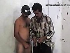 Turkish Gay Bears Fuck Bareback