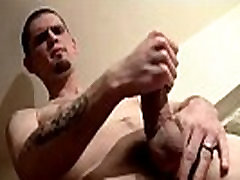 Free solo gay huge cum movies Nolan Loves To Get Drenched