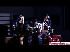 Sex Tape With Girl Pornstar Banged By Long Hard Dick alektra nikki clip-02
