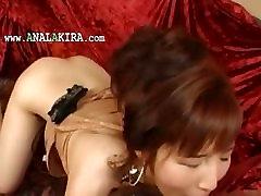 extra hot asian loves anal deepfucking