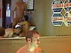 Juvenile guy fucked by a hunk
