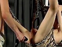 Gay anal sex bare movie hard He embarks with some fingering, but soon