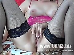 milf online My ass and pussy were satisfied with masturbation using two