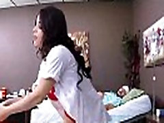 Hard Sex Therapy Between Patient And Doctor clip-18