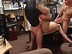 Nude gay male massage tube He sells his taut arse for cash