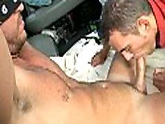 Horny anal fucking