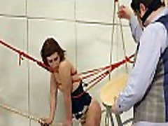 1-To much of rope and extreme BDSM submissive copulating -2015-09-26-02-44-031