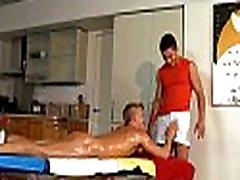 Erotic homosexual massage movies
