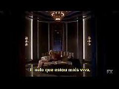 Lady Gaga in American Horror Story: HOTEL