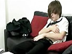 Gay emo twinks kissing Hot emo guy Tyler Archers gives us his full