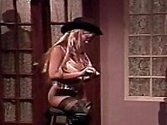 Kascha, Courtney, Nikki Sinn in vintage porn movie