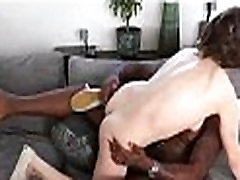 Big Black Cock for Tiny Teen Pussy 423