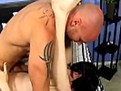 Landlord forces smooth twink to suck movies Horny young twink Tyler