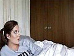 Teenie destroyed by massive bbc 0589