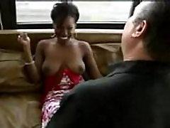 Ebony Milfs Love White Dicks