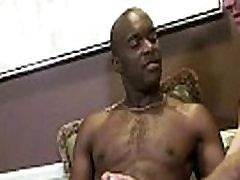 Gay Gloryhole With Sexy Black Men 21