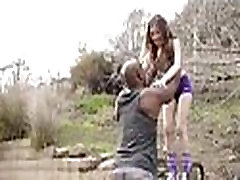 Petite white girl fucked by a big dick thug 58 1