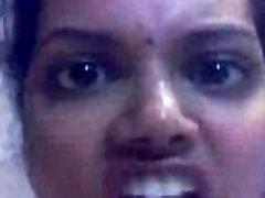 Indain Girl masturbating with vicious expressions- Nutriporn.com