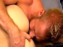 Beautiful small gay anus hole When hunky Christopher misplaces his