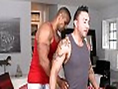 Hawt homosexual massage porn