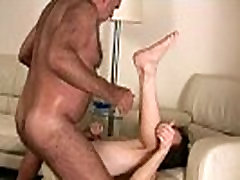 Horny gay bear fucking and sucking gay sex
