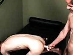 Horny twinks sucking and fucking cock gay video