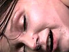 Restrained bondage babes panties gag